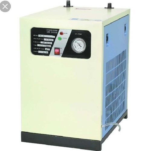 Industry Uses Air Dryer