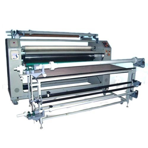 Roll To Roll Sublimation Printing Machine
