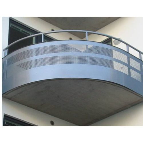 Stainless Steel Balcony Grills At Best Price In