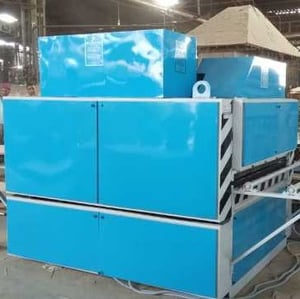 Automatic Plywood Dipping Machine