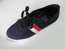 Gents Black Shoes