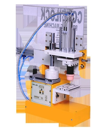 Automatic Pad Printing Machinery