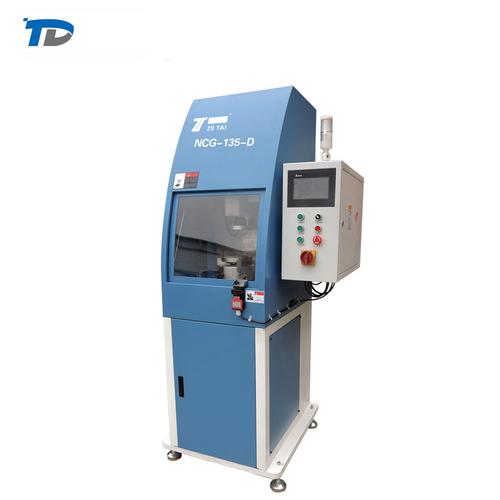 Cnc Precision Grinder Punch Mould Grinder Turret Tooling Grinding Machine