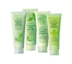 Fine Processed Hand and Foot Scrub
