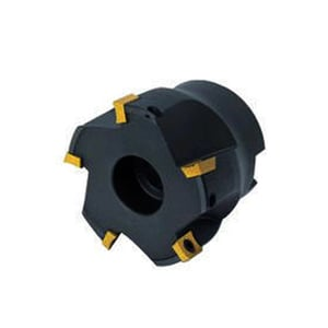 Precise Design Indexable Milling Cutter