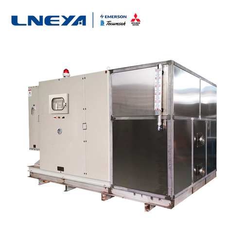 Vocs Gas Condensation Recovery Unit