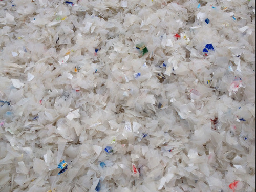 Best Quality HDPE Flakes