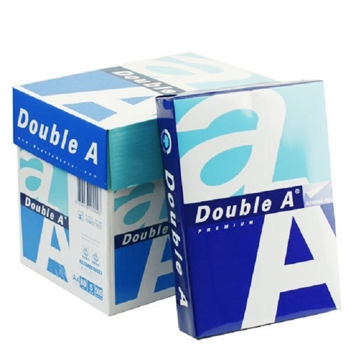 Double A4 Copy paper 80 GSM, Xeros Multipurpose Copy Paper