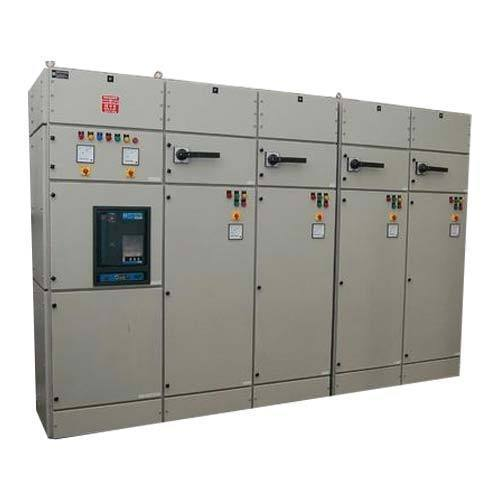 Electric HT Panel