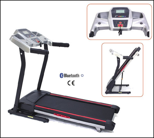Folding Frame Treadmill Machine (F20J)