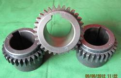 Heavy Duty Transmission Gears