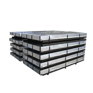 Durable Cold Rolled Plates
