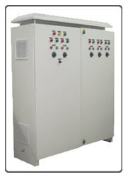 Industrial AC Drives Panel