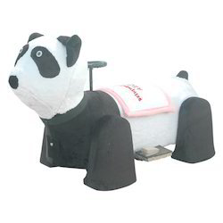Panda Walking Rides