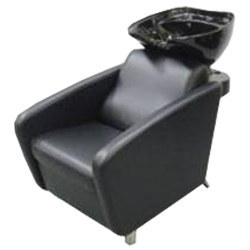 Shampoo Chair With Ceramic Sink 556