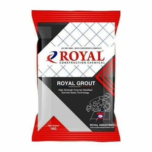 Cement Based Polymer Grout