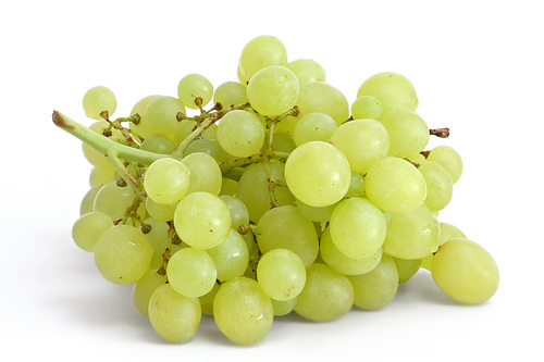 Top Quality Fresh Green Grapes