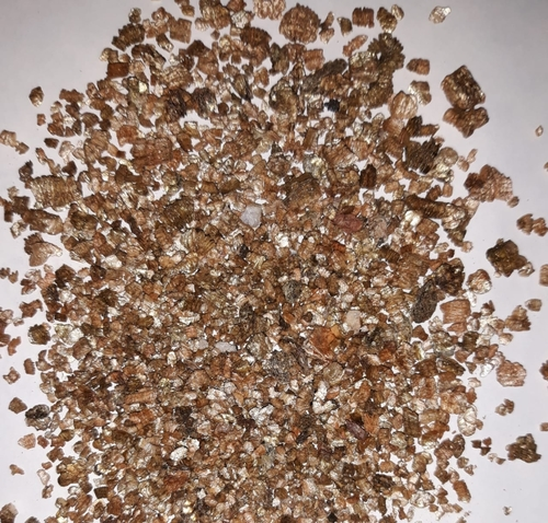 Exfolite Vermiculite