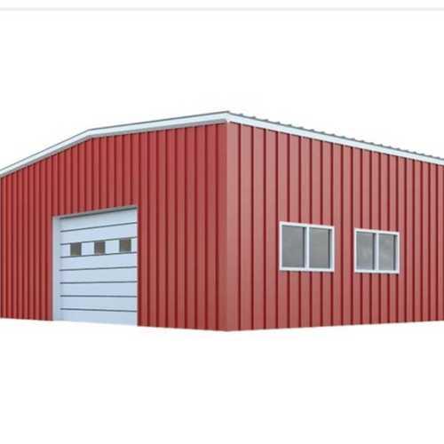Pre Building Steel Structure