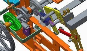 SPM Machine Design