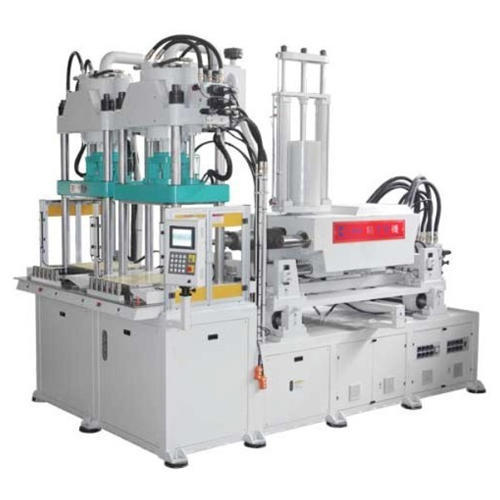 Automatic Plastic Injection Moulding Machine - East Alpha Alliance