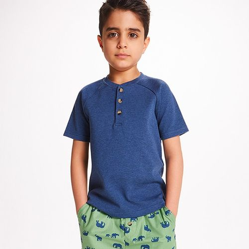 Boys Tops And Trousers Set