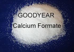 Calcium Formate Powder
