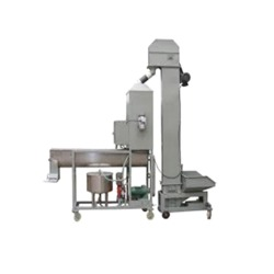 Hassle Free Performance Seed Treater