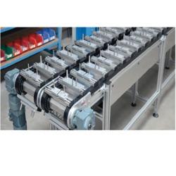 High Functionality Chain Conveyor
