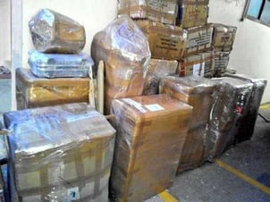 Household Goods Shifting Services