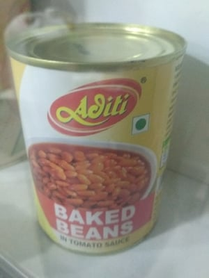 Low Price Canned Bean