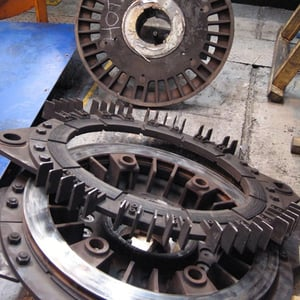 Reliable Performance Pneumatic Clutches