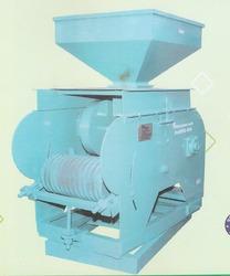 Lower Energy Consumption Semi-Automatic Grain Grinding Machine