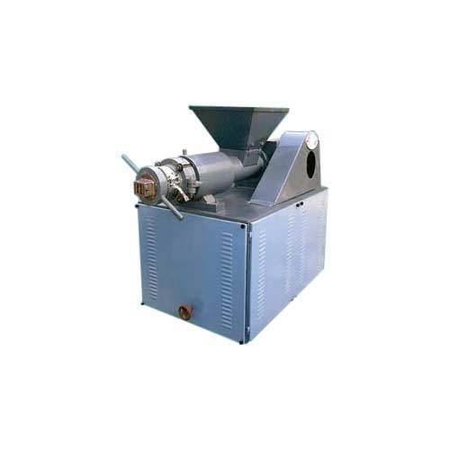 Energy-Efficient Vacuum Plodder Machine