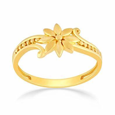 4c5e0db1ac2a44 Ladies Fancy Gold Ring in Surat, Gujarat - Raj Gold