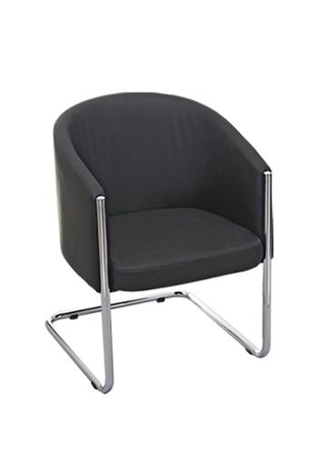 Cafe Black Color Sofa