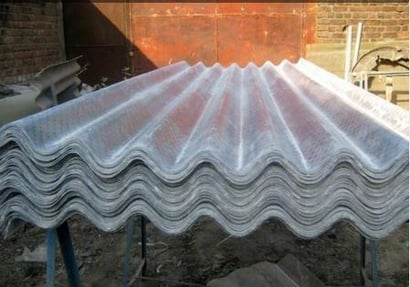 Finest Quality Cement Roofing Sheet