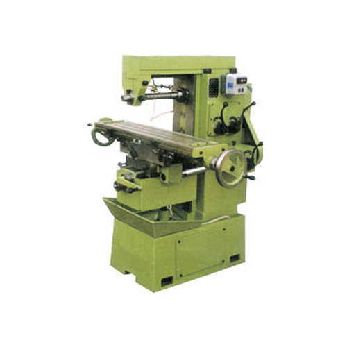 Highly Durable Universal Milling Machine