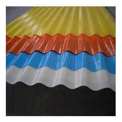 Water proof FRP Roofing Sheet
