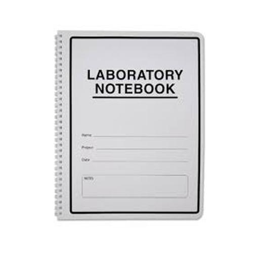 High Grade Laboratory Note Book