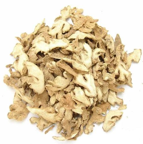 Highly Valued Dried Split Ginger