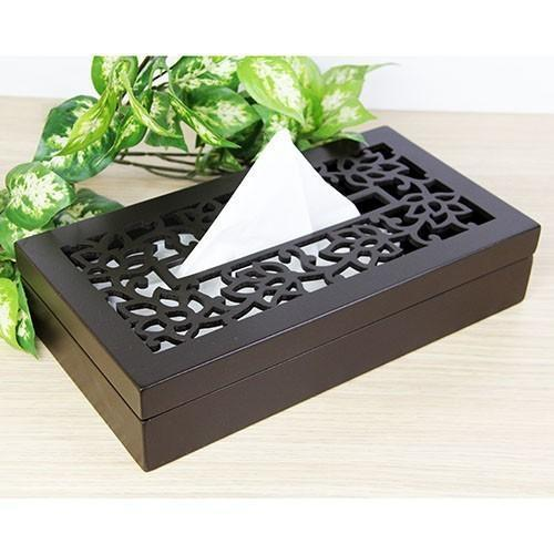 Premium Grade Designer Tissue Box
