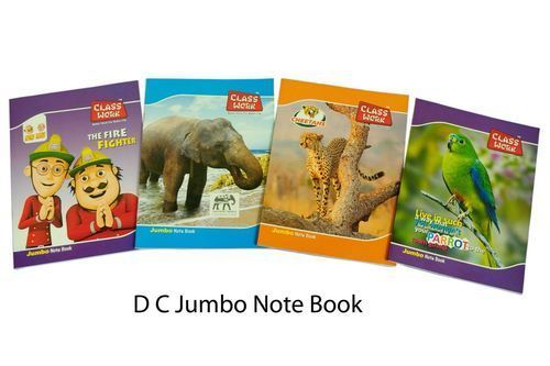 Reliable Jumbo Note Book