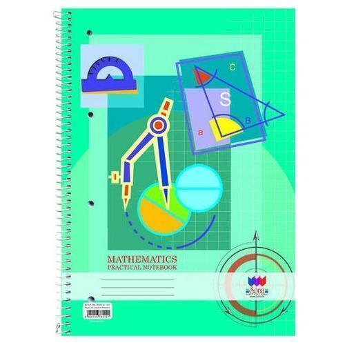 Top Grade Practical Note Book