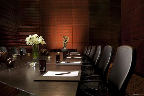 Business Venues Management Service