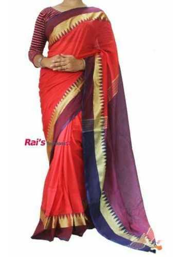 Cotton Handloom Sarees At Best Price In Kolkata West Bengal Rais Fashions
