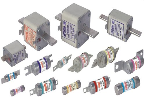 Electrical Hrc Fuse