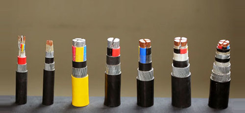 Electrical Ht/Lt Cables
