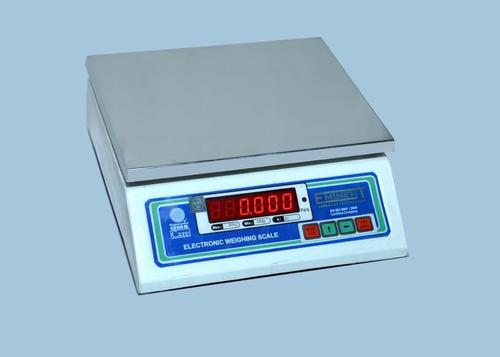 Digital Electronic Weighing Scale