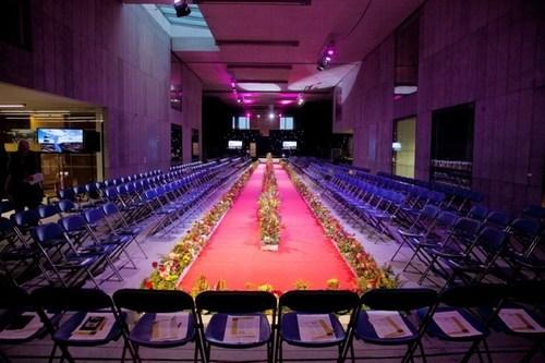 Fashion Show Organization Services